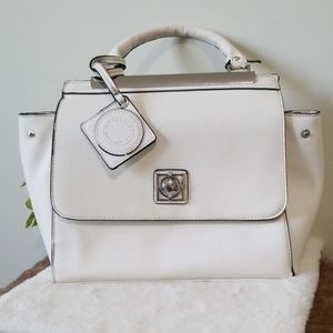 Catherine Malandrino satchel hand bag